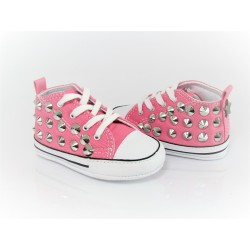 CONVERSE ALL STAR BABY BORCHIE