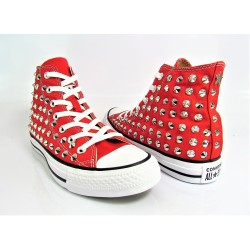 CONVERSE ALL STAR RED...
