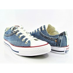 CONVERSE ALL STAR BASSA...