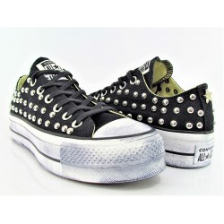 CONVERSE ALL STAR BASSE...