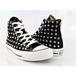 CONVERSE ALL STAR BLACK...