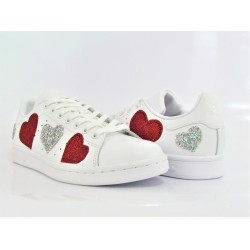 STAN SMITH CUSTOM TOTAL...
