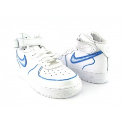 NIKE AIR FORCE 1MID (GS)...