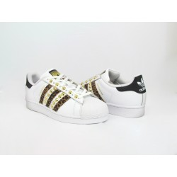 ADIDAS SUPERSTAR CUSTOM...