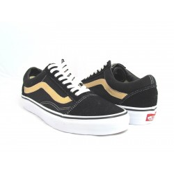 VANS OLD SKOOL CUSTOM GOLD
