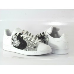 ADIDAS STAN SMITH J CUSTOM...