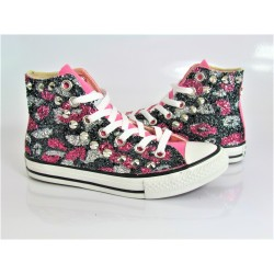 CONVERSE CUSTOMIZED...