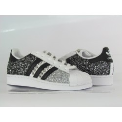 ADIDAS SUPERSTAR J CUSTOM...
