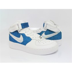 NIKE AIR FORCE 1MID MICRO...