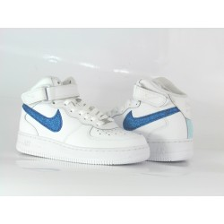 NIKE AIR FORCE 1 MID (GS)...