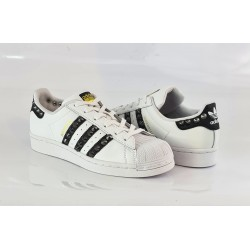 ADIDAS SUPERSTAR DARK BUT...