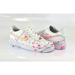 NIKE AIR FORCE 1(GS) THE...