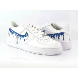 NIKE AIR  FORCE ONE (GS)...