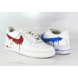 NIKE AIR FORCE ONE GS DROPS...